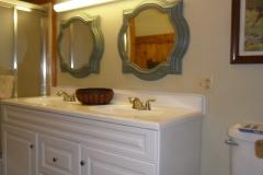 After Reno of Guest Bathroom #2
