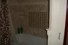 After #2 Bath/Shower Area
